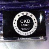 Máquina de grabado respetuosa del medio ambiente del laser de la fibra del lacre