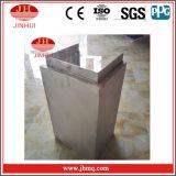 Pared de partición aislada perfil de aluminio del panel (Jh120)