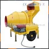 Mini mélangeur de béton prêt à l'emploi/matériel de centrale de traitement en lots