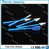 Spugna medica dell'occhio del materiale a gettare PVA per chirurgia di Ophthamic con la FDA del Ce
