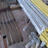 Pipe sans joint de grand dos d'acier inoxydable de qualité