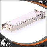 Compatível 1550nm 80 km XFP Transceiver Module 10GBASE-ZR SMF