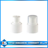 Heiße verkaufende weiße kosmetische Zug-Stoss-Schutzkappe (HY-CP19)