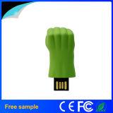 Memoria Flash ad alta velocità della carcassa del vendicatore USB2.0 di buona qualità