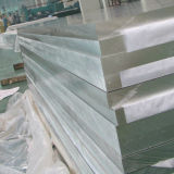 Feuille de l'aluminium 5754 pour le bidon
