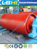 Aço inoxidável Tambor Polia para correia transportadora