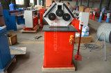 Máquina do rolo da tubulação de /Hydraulic da máquina do dobrador de barra de aço de Siecc