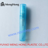 crayon lecteur transparent de parfum de récipient en plastique 4ml pour l'empaquetage cosmétique