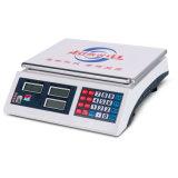 아BS 플라스틱 전자 가격 계산 가늠자 (DH-870)