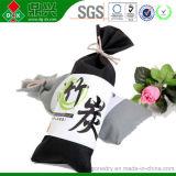 Melhor venda de saco de carvão de bambu de purificação de ar automática