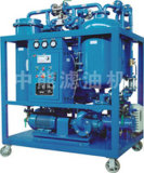 Pianta di disidratazione di Ty, macchina disimulsionante del purificatore di olio