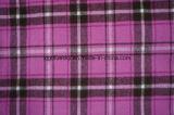 Ткань шерстяное Fanric шерстей для шотландки шинели