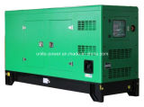 200kw 250kVA chinesisches Yuchai Engine Silent Diesel Generator