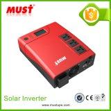inversor solar de 1400va PV1100 sin la batería