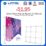 PVC Pop in su Banner Stand (LT-09L-A) di Backdrop della fiera commerciale