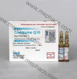 Injeção da coenzima Q10 (Coq10) para antienvelhecimento