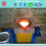 Horno fusorio de la inducción de la frecuencia intermedia para la fusión del arrabio
