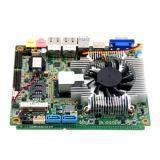 Материнская плата сердечника I7/I5 Intel Qm77+Intel промышленная с портом LAN 2