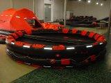 Abrir o preço barato do liferaft reversível/fábrica inflável da jangada