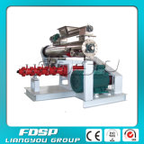 뜨 Fish Feed Extruder Machine 또는 Feed Extruding Line Price