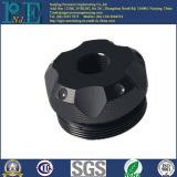 Guarniciones negras modificadas para requisitos particulares de la perilla del moldeo a presión de los PP