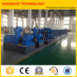 Прямое Seam Pipe Mill с High Frequency Welding
