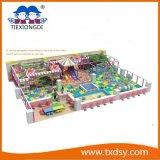 Strumentazione molle dell'interno Txd16-B11714 del campo da giuoco dei giochi