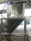 Usine en plastique de lavage des bouteilles de HDPE de machine supérieure