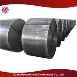 Bobina de acero laminada en caliente material del acero de carbón del precio de la bobina del tubo de acero primero