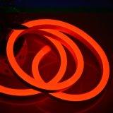 IP65는 Ce&RoHS 증명서를 가진 LED 네온 유연한 빛을 방수 처리한다