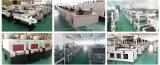 Cadre L Plein-Automatique mastic de colmatage de tissu et machines d'emballage rétrécissable
