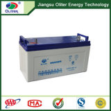 12V100ah深いCycle Gel Solar Battery