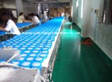 Automatic Bottle Ointment Filling Cooling Machine with Packaging Line