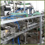 Fastfood- Tasche-Dichtungs-Plastikmaschine