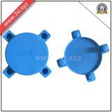 """플라스틱 1/2 """" - 24의 """" 4개의 구멍 플랜지 덮개 (YZF-H40)"""