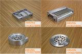 (EV850L)プラスチック型の処理のための数値表示装置CNCのフライス盤
