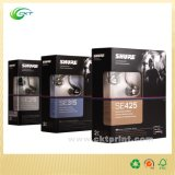 Elektronik-verpackenkasten mit Bildschirmanzeige-Fenster, Faltschachtel (CKT-CB-321)
