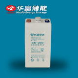 6V 200Ah Ev / Car uso de plomo ácido de batería