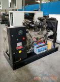 10kwへの300kw WeichaiリカルドDiesel Electric Generator