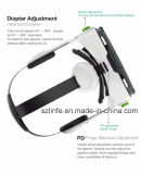 Bobo Vr Box para 3D Game 3D Movie Aspheric Optical Lens Bobo Z4 Vr Box