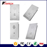 Telefono dell'elevatore per la versione Analogue della radio di GSM di chiamata d'emergenza