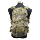 Saco militar tático da mochila da trouxa do capacete da qualidade