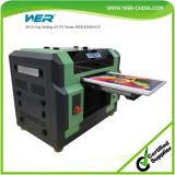 Принтер цветов Wer-E2000 сертификата 8 SGS UV