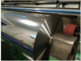 Металлизированная полиэстровая пленка для трубопровода Flexbile