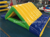 PVC Inflatable Water Tower, Water Slide, Floating Inflatable Water Game per Water Park