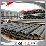Le BS: 1387 tubi d'acciaio per uso per acqua, gas, aria e vapore