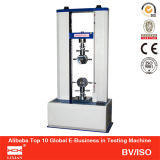 Machine d'essai de tension de corde universelle de fil d'acier (HZ-1009E)