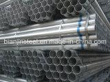 """8 """"高品質によって電流を通される鋼管"""