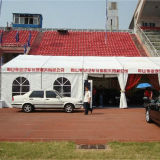 Car Show Tent de Jiangsu Outdoor pour Trade Fair Event