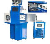 金の銀のための自動レーザ溶接機械